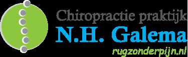 Chiropractie praktijk N.H. Galema